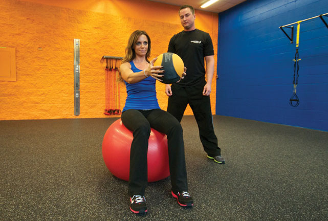Charter Personal Training