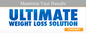 Ultimate Weight Loss Solution